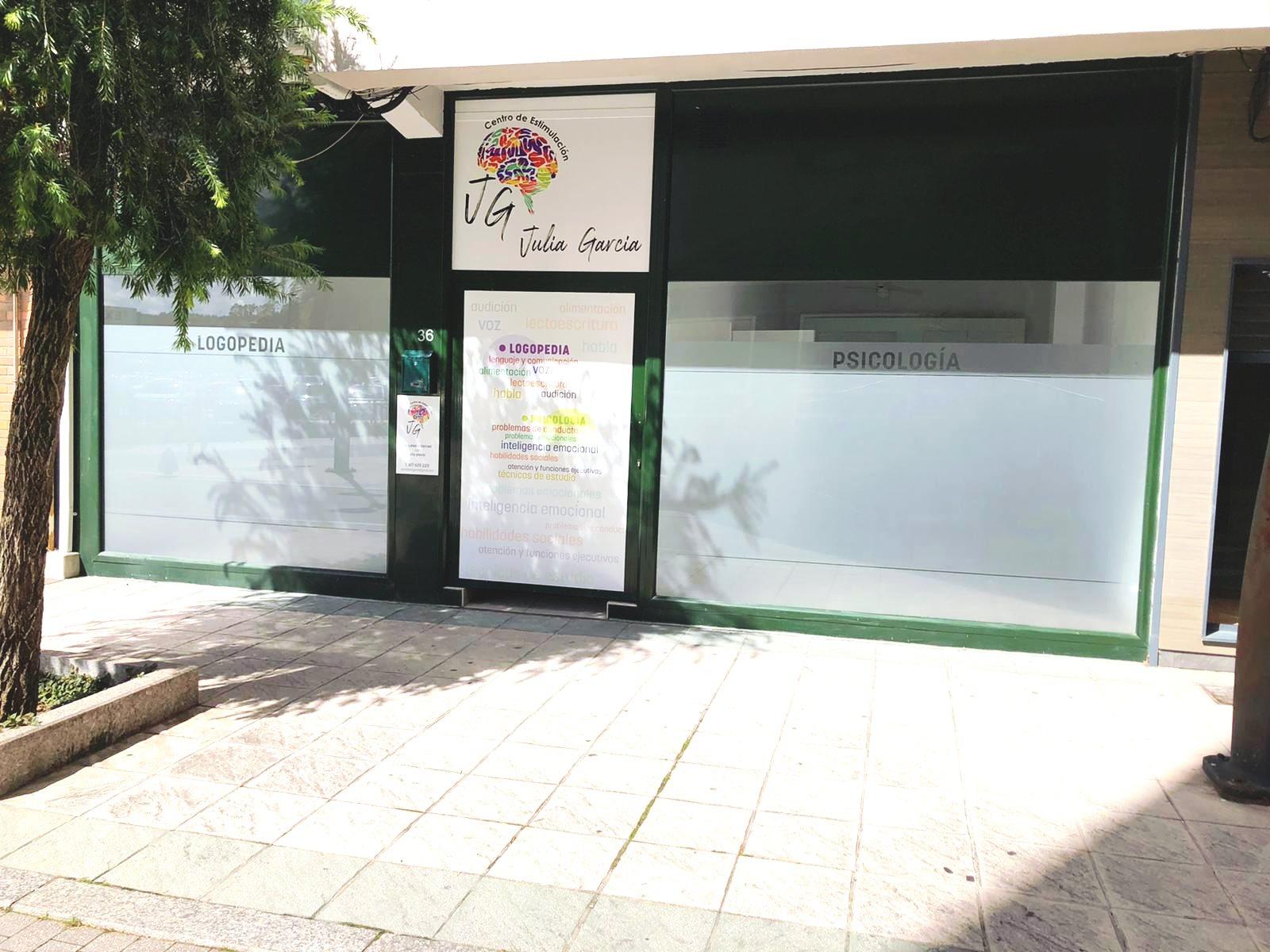 Autismo Bata ha suscrito un convenio de colaboración con el Centro de Estimulación Julia García
